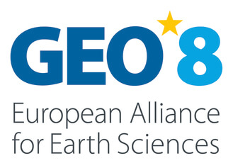 GEO.8 Logo
